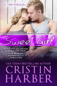 Sweet Girl Book Cover